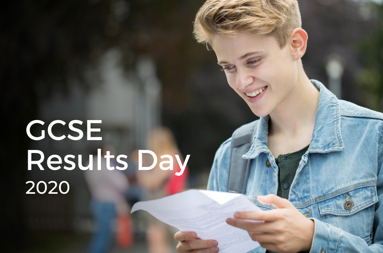 GCSE Results Day 2020: Congratulations!