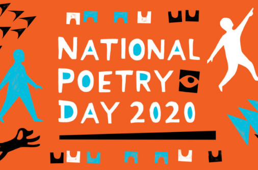 A Paean to National Poetry Day