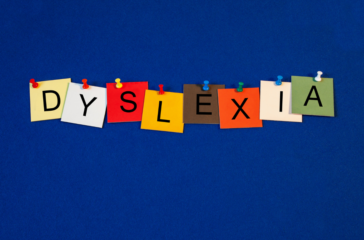 Dyslexia Awareness Week 2020